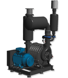 product-details-model--077 Models Multistage Centrifugal Compressor