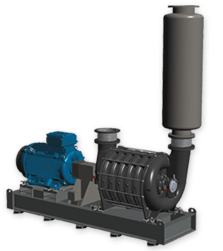 product-details-model-251 Models Multistage Centrifugal Compressor
