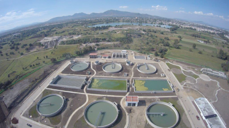guadaupe1 Guadalupe Wastewater treatment plant