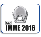 imme india 2016